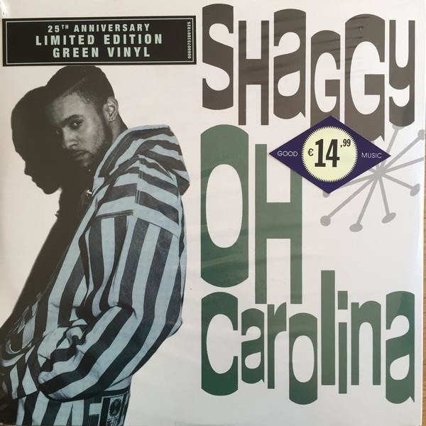 SHAGGY Oh Carolina LTD (RSD) LP