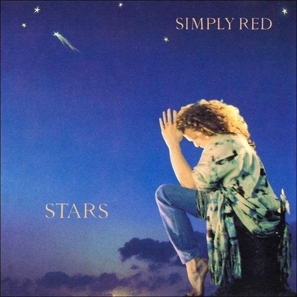 SIMPLY RED Stars LP