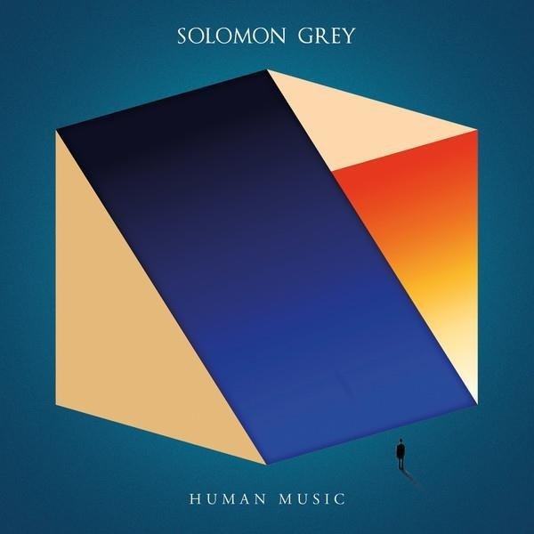 SOLOMON GREY Human Music LP