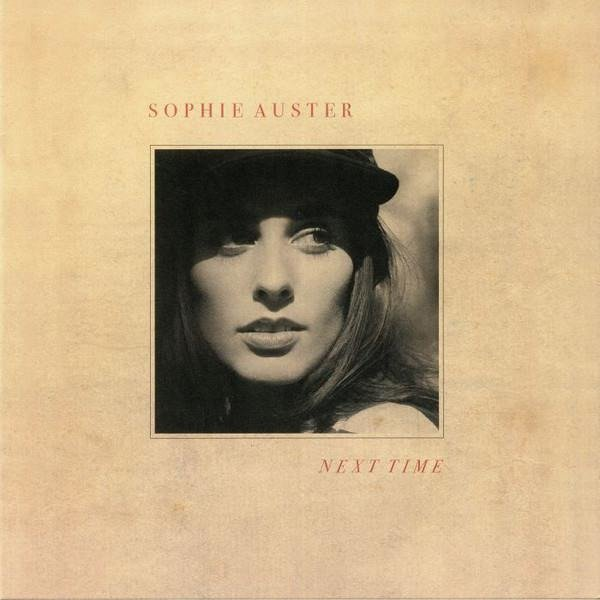 SOPHIE AUSTER Next Time LP