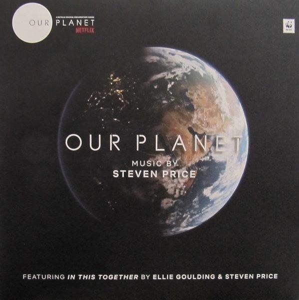 SOUNDTRACK Our Planet 2LP