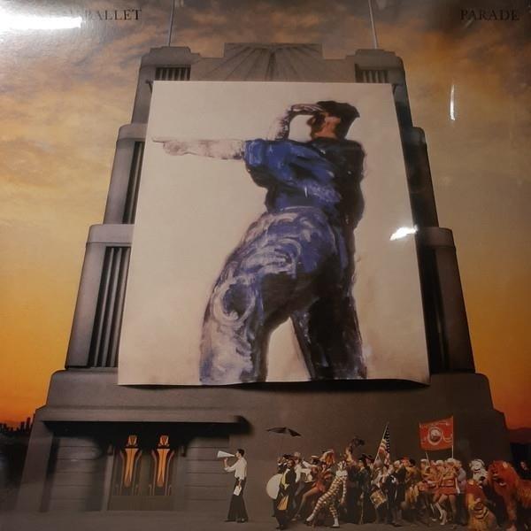 SPANDAU BALLET Parade LP