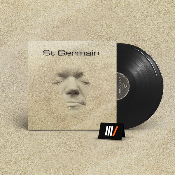 ST GERMAIN St Germain 2LP