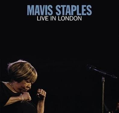 STAPLES, MAVIS Live In London 2LP
