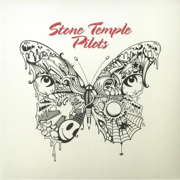 STONE TEMPLE PILOTS Stone Temple Pilots (2018) LP