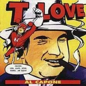 T.LOVE Al Capone LP