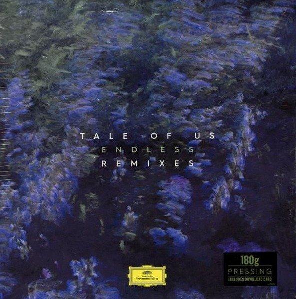 TALE OF US Endless Remixes 2LP