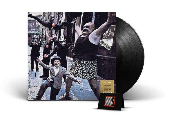 THE DOORS Strange Days (MONO) LP