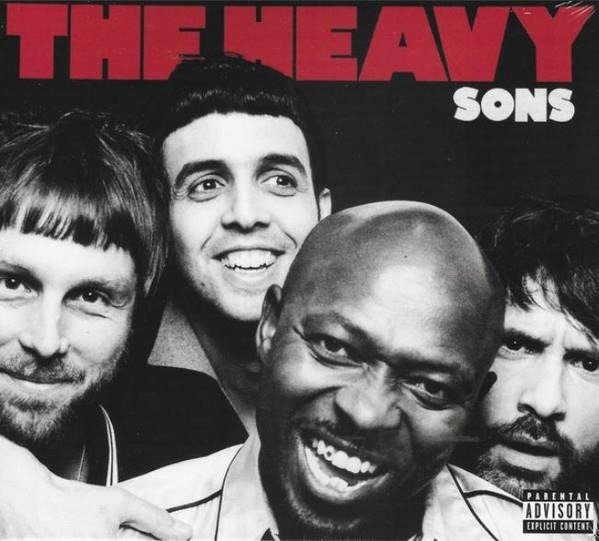 THE HEAVY Sons LP