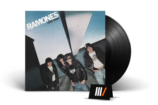 THE RAMONES Leave Home LP