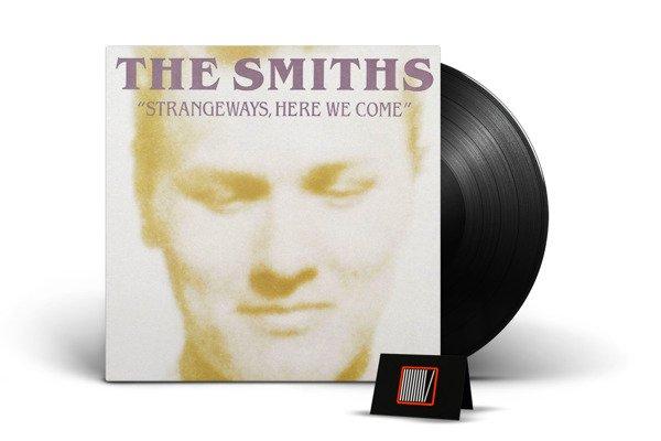 THE SMITHS Strangeways Here We Come LP