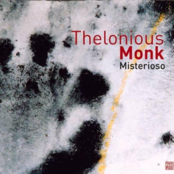 THELONIOUS MONK Misterioso LP