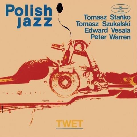 TOMASZ STANKO / TOMASZ SZUKALSKI / EDWARD VESALA / PERTER WARREN Twet (POLISH Jazz) LP