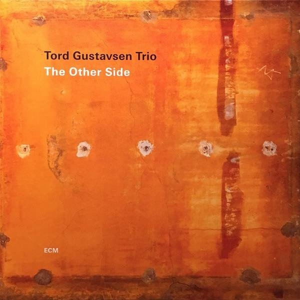 TORD GUSTAVSEN The Other Side LP