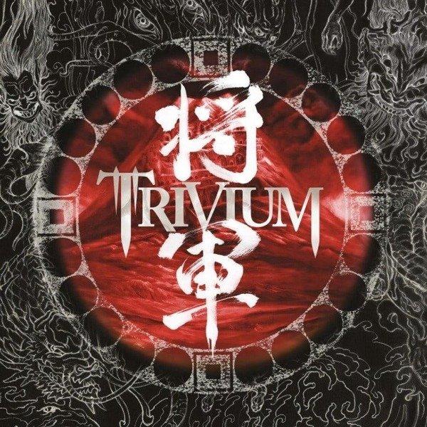 TRIVIUM Shogun (OPAQUE Red Viny) 2LP
