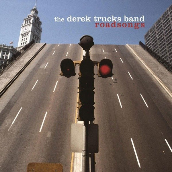 TRUCKS, DEREK -BAND- Roadsongs 2LP