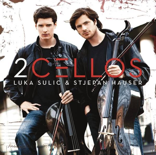 TWO CELLOS 2 Cellos LP