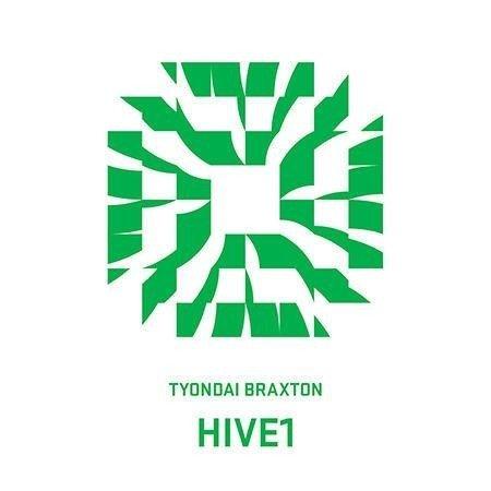 TYONDAI BRAXTON Hive1 LP