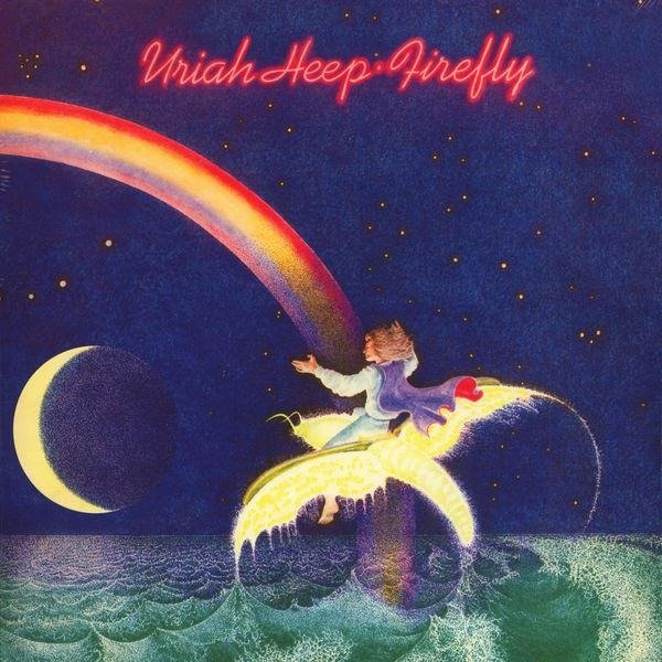 URIAH HEEP Firefly LP