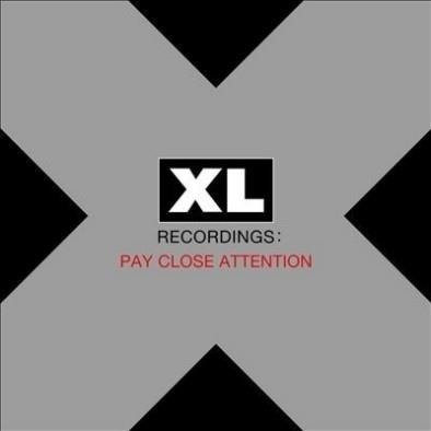 VARIOUS ARTISTS Xl Recordings: Pay Close Attention 4LP+DVD