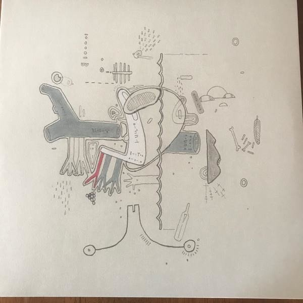 VARIOUS Tiny Changes - A Celebration Of Frightened Rabbit's 'THE Midnight Organ Fight' 2LP