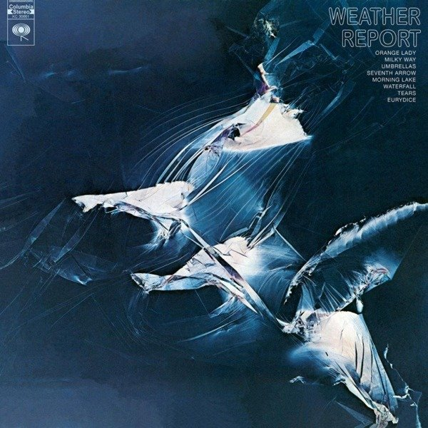 WEATHER REPORT Weather Report LP