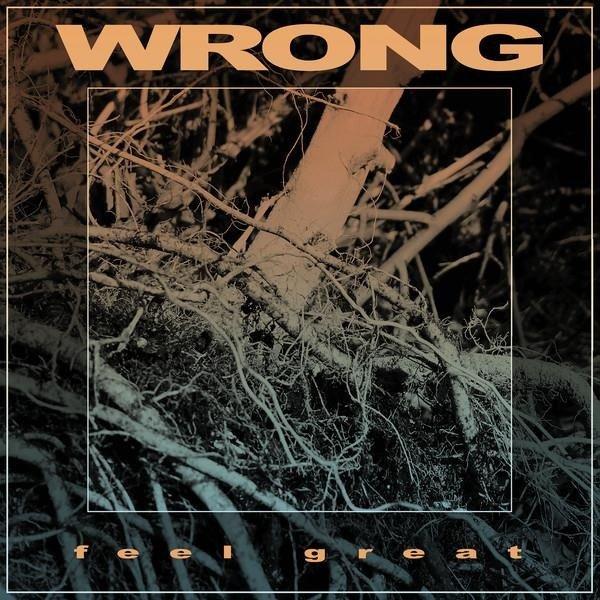 WRONG Feel Great LP