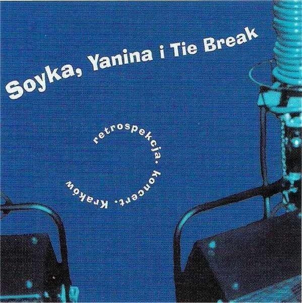 YANINA SOYKA & TIE BREAK Retrospekcja 2LP