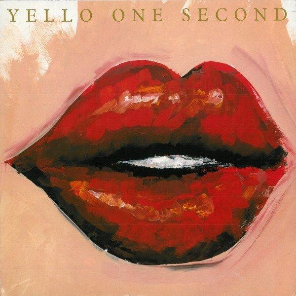 YELLO One Second =Remastered= LP