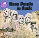DEEP PURPLE In Rock LP PURPLE