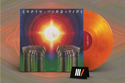 EARTH, WIND & FIRE I Am LP FLAMING