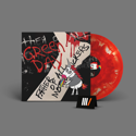 GREEN DAY Father Of All… LP RED