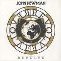 JOHN NEWMAN Revolve LP
