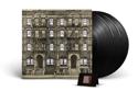 LED ZEPPELIN Physical Graffiti Deluxe Edition Remastered Vinyl 3LP