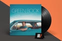 OST / KRIS BOWERS Green Book LP