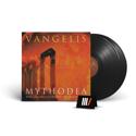 VANGELIS Mythodea (Music For The NASA Mission: 2001 Mars Odyssey) 2LP